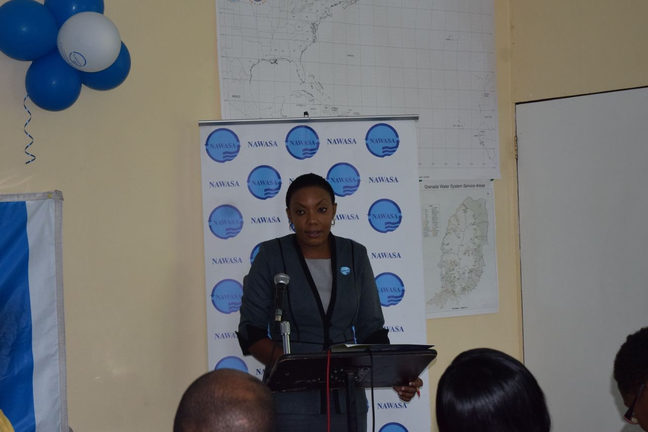 NAWASA happy with responses to school based World Water Day activities