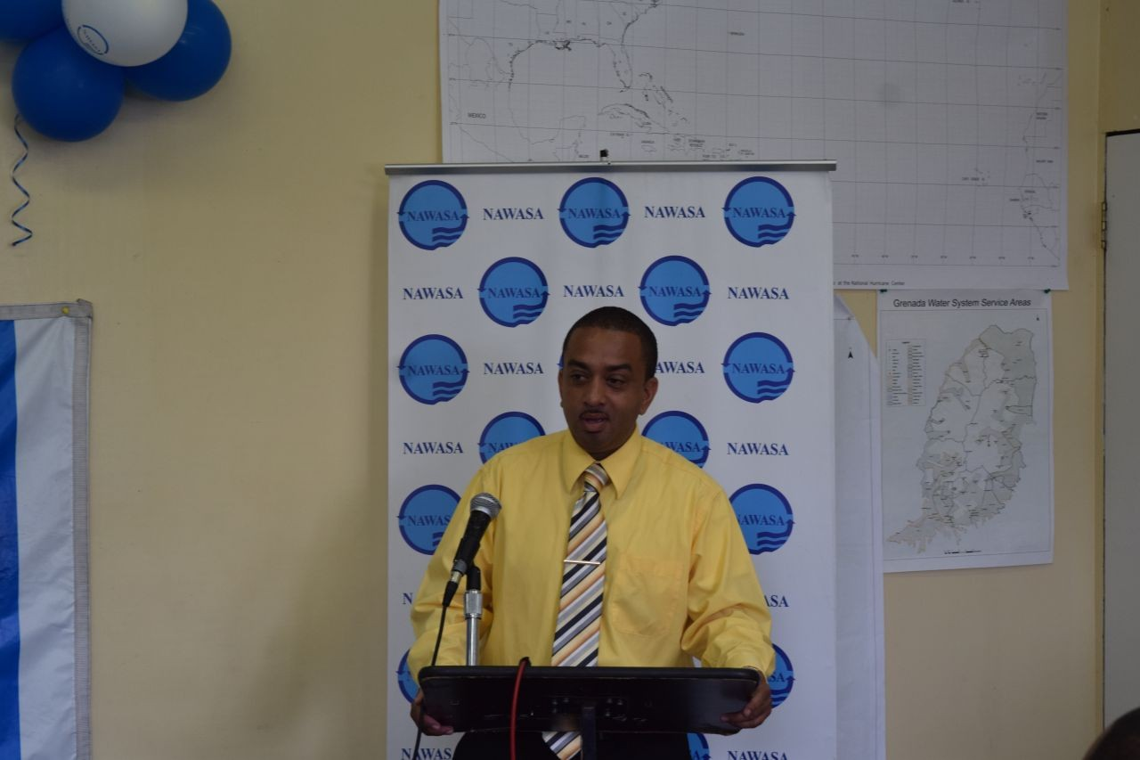 NAWASA launches World Water Day Activities